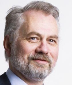 Paul O Olson